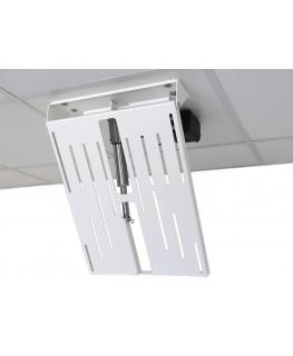 elektrische halterung 50 63 monitore monitorhalterung. Black Bedroom Furniture Sets. Home Design Ideas