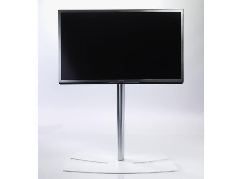 Erard Lux Up 1050l Tv Standfu 223 Wei 223 Fernsehst 228 Nder