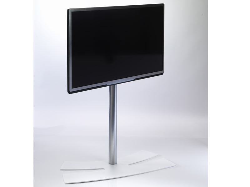 erard lux up 1050l tv standfu wei fernsehst nder. Black Bedroom Furniture Sets. Home Design Ideas