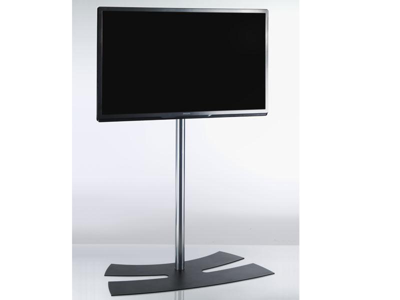 erard lux up 900m tv standfu schwarz g nstig kaufen. Black Bedroom Furniture Sets. Home Design Ideas