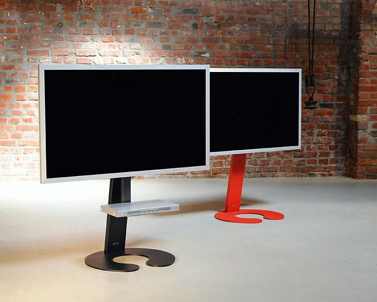 wissmann tv standfu omega art111 1 37zoll 55zoll. Black Bedroom Furniture Sets. Home Design Ideas