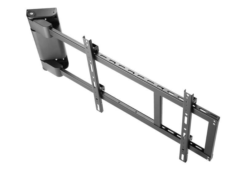 MonLines mySwing M04 elektrische Wandhalterung TV, schwarz