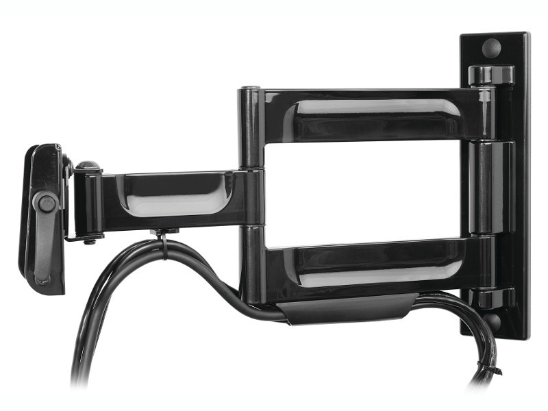 peerless pa746 paramount schwenkbare tv tv wandhalterung. Black Bedroom Furniture Sets. Home Design Ideas