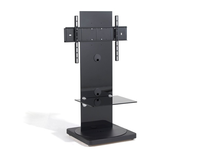 PureMounts, GI-PM-101S, TV Standfuß schwenkbar