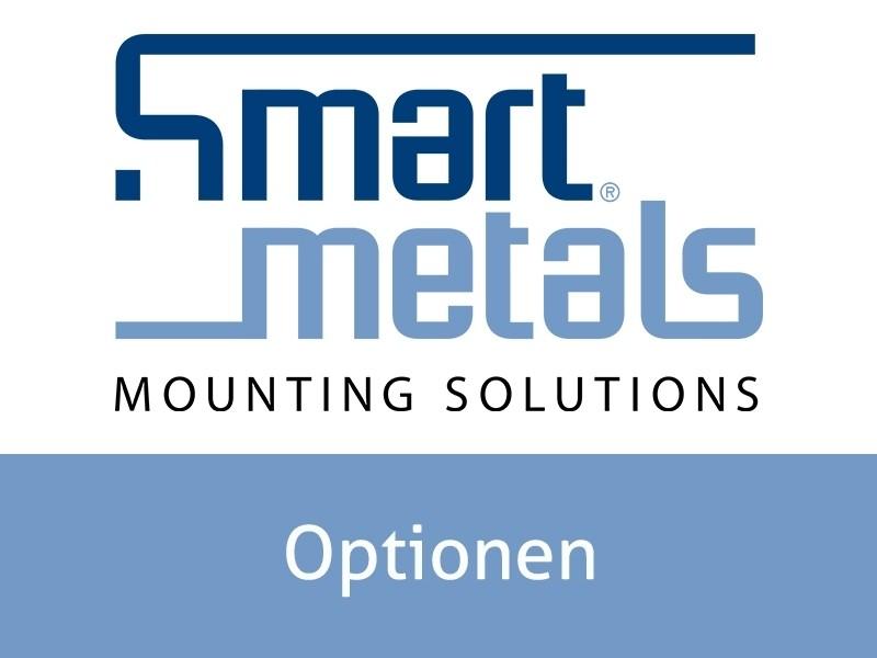 SmartMetals, Hygrometer für Outdoor Gehäuse