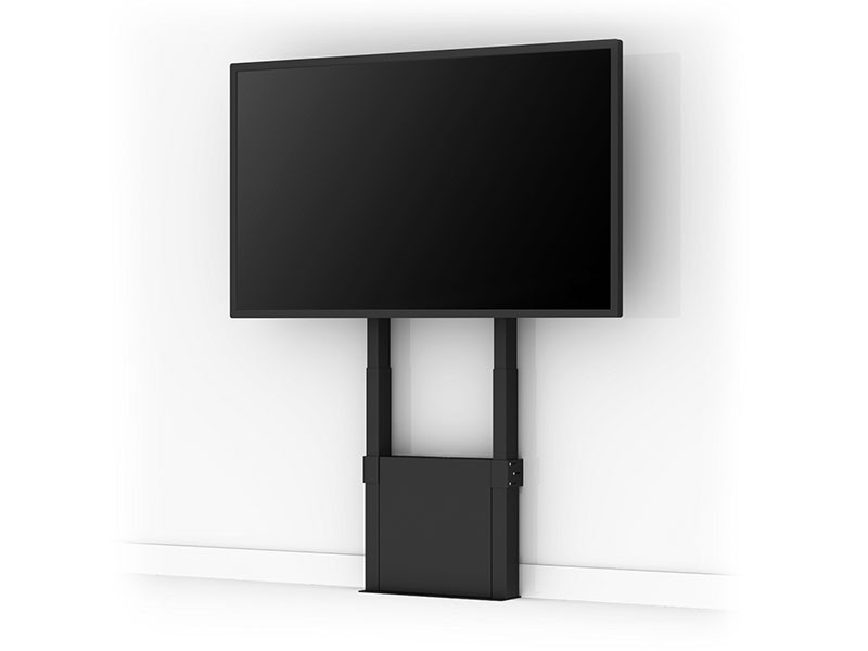 Sms func monitorhalterung wand boden for Boden in englisch