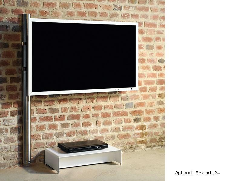 wissmann tv halter solution art123 2 52zoll 60zoll. Black Bedroom Furniture Sets. Home Design Ideas