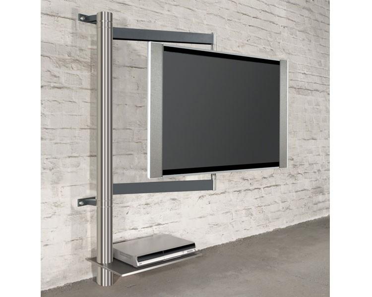 Wissmann tv wandhalterung solution art 112 - Fernseh wandhalterung schwenkbar ...