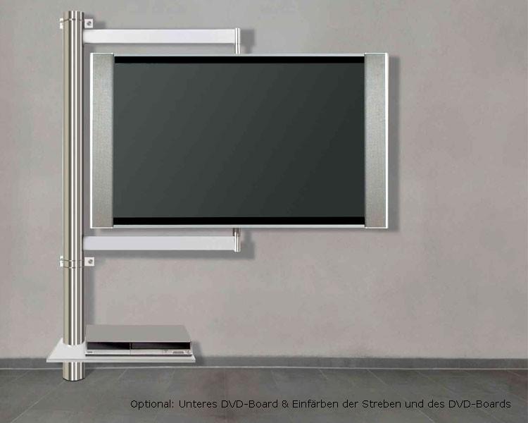 Wissmann tv wandhalterung solution art 112 - Wandhalterung tv und receiver ...