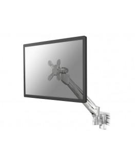 newstar fpma dtb200 monitor toolbar tischhalterung silber. Black Bedroom Furniture Sets. Home Design Ideas