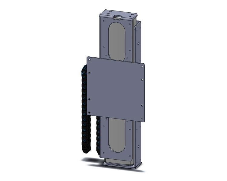 Monlines Tv Lift Fernsehlift Mld675s Elektrische Deckenhalterung